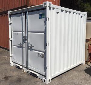 mini container neuf de stockage