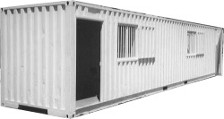 container aménagé