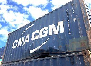 achat d'un container dernier voyage, vous êtes sûr ?